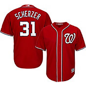 save off 22fbe 3abb8 Max Scherzer Jerseys & Gear | MLB Fan Shop at DICK'S