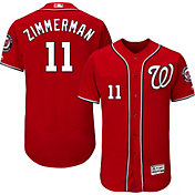 7db7022e9 Product Image · Majestic Men s Authentic Washington Nationals Ryan  Zimmerman  11 Alternate Red Flex Base On-Field