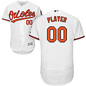 2704262e5f5 Product Image · Majestic Men s Full Roster Authentic Baltimore Orioles Flex  Base Home White On-Field Jersey