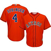 George Springer Jerseys