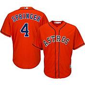 watch f75a1 7b68d George Springer Jerseys & Gear | MLB Fan Shop at DICK'S
