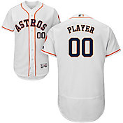 fe240ed13 Product Image · Majestic Men's Full Roster Authentic Houston Astros Flex  Base Home White On-Field Jersey