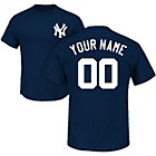 MLB Custom Jerseys & Tees