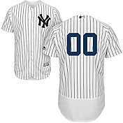 Product Image · Majestic Men s Full Roster Authentic New York Yankees Flex  Base Home White On-Field Jersey 9481806a255