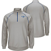 Majestic Men's Player Series ¼ Zip Performance Pullover