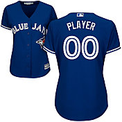 91f3f6d60ee Product Image · Majestic Women s Full Roster Cool Base Replica Toronto Blue  Jays Alternate Royal Jersey
