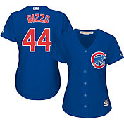 e6aa4b53e Product Image · Majestic Women's Replica Chicago Cubs Anthony Rizzo #44  Cool Base Alternate Royal Jersey