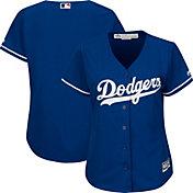 d8d7bd25 Product Image · Majestic Women's Replica Los Angeles Dodgers Cool Base  Alternate Royal Jersey
