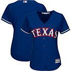 Texas Rangers Women's Apparel