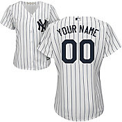 d772b6ff099 Product Image · Majestic Women s Custom Cool Base Replica New York Yankees  Home White Jersey