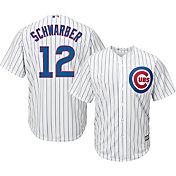 Kyle Schwarber Jerseys