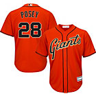 Youth San Francisco Giants Apparel
