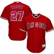 Mike Trout Jerseys