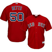 Mookie Betts Jerseys & Gear
