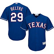 Youth Replica Texas Rangers Adrian Beltre #29 Alternate Royal Jersey