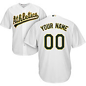 Oakland A's Jerseys