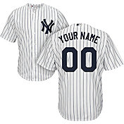 Personalized Baseball Jerseys