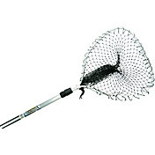 Marathon Telescopic Aluminum Handle Crab Net
