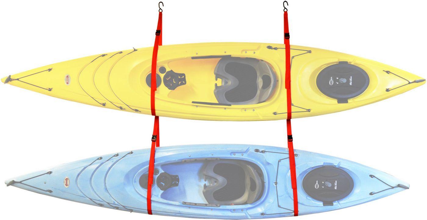 Malone SlingTwo Kayak Wall & Ceiling Storage