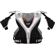 Maverik Men's Rome RX3 Lacrosse Shoulder Pads