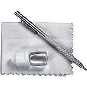 Maxfli Groove Sharpener and Oil Kit