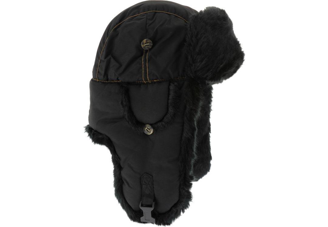 5a09f4ce5 Mad Bomber Men's Faux Fur Hat