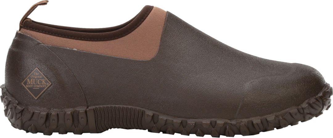 aa1ee415df5 Muck Boots Men's Muckster II Low Rain Boots