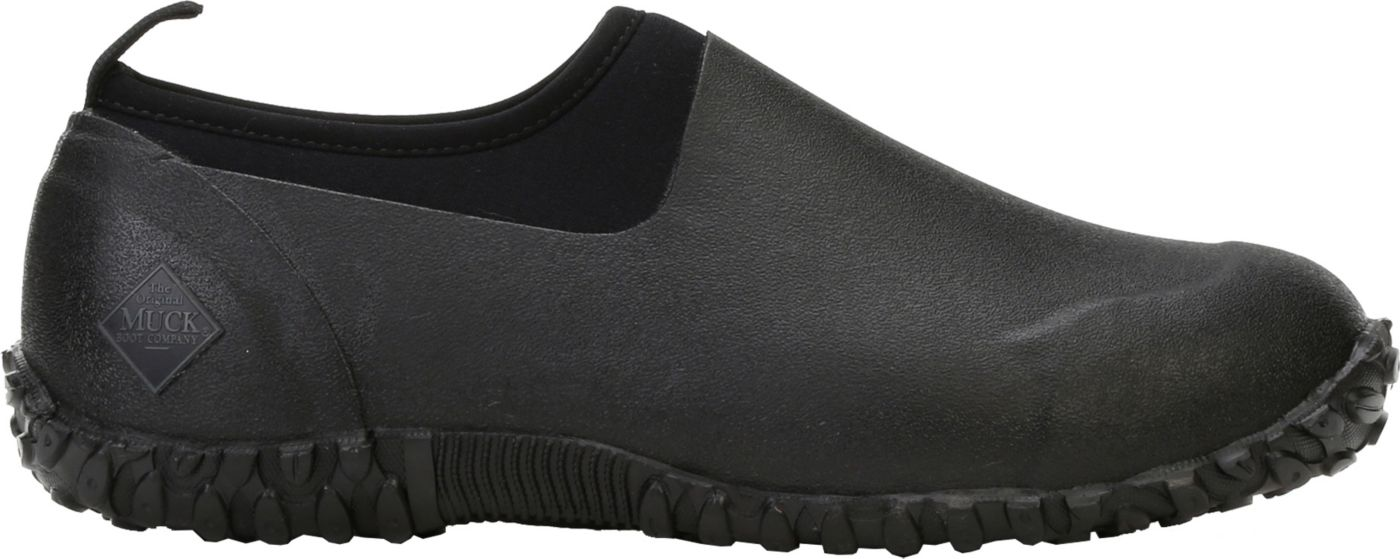 Muck Boot Men's Muckster II Low Rubber Hunting Shoes