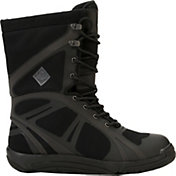 Muck Boots Men's Pursuit Shadow Mid Insulated Rubber Hunting Boots