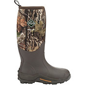 Muck Boots Men's Woody Max Rubber Hunting Boots