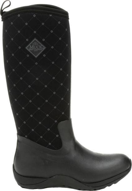 Muck Boots Women's Arctic Adventure Waterproof Winter Boots
