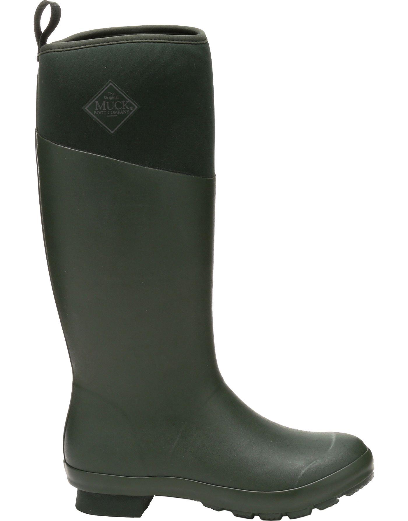 Muck Boots Women's Tremont Tall Winter Boots