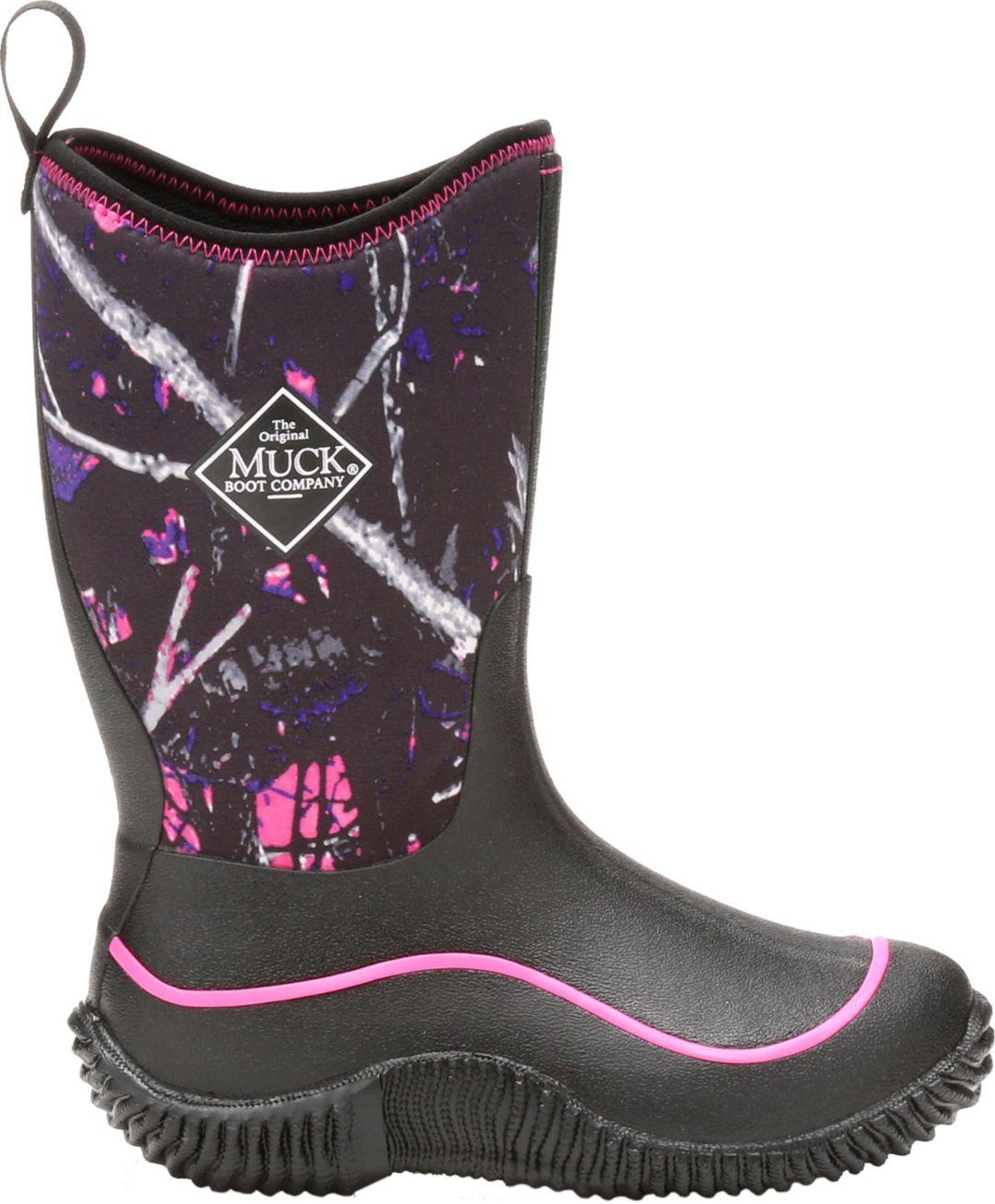 Cute Muck Boots