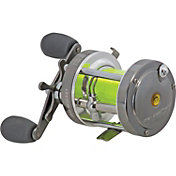 Mr. Catfish Baitcasting Reel