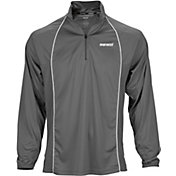 Marucci Boys' Performance Zip Top