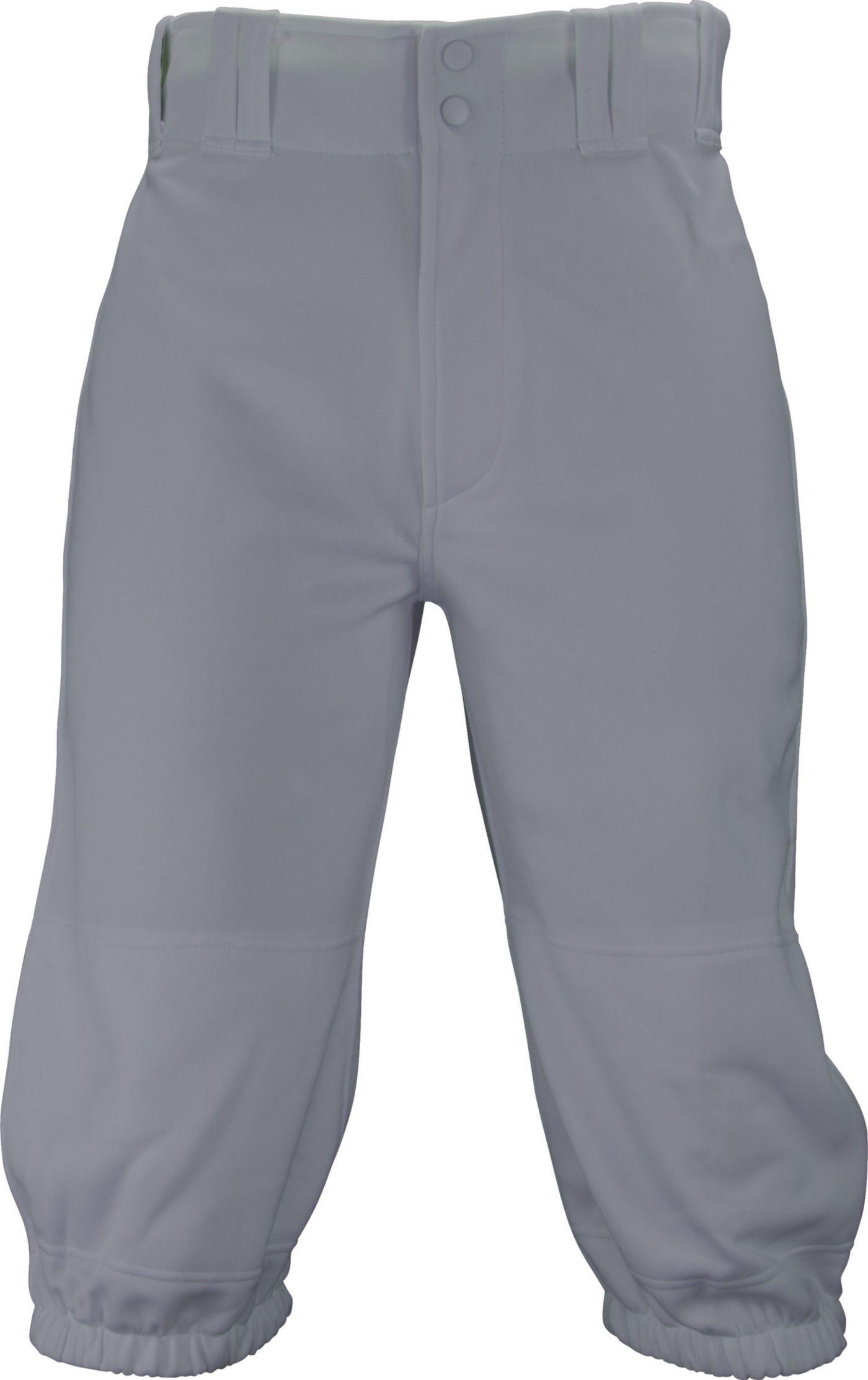 Marucci Men's Double Knit Short Baseball Pants