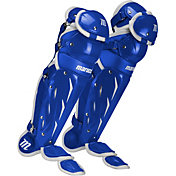 Marucci Youth Mark 1 Catcher's Leg Guards