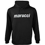 Marucci Boys' Fleece Baseball Hoodie