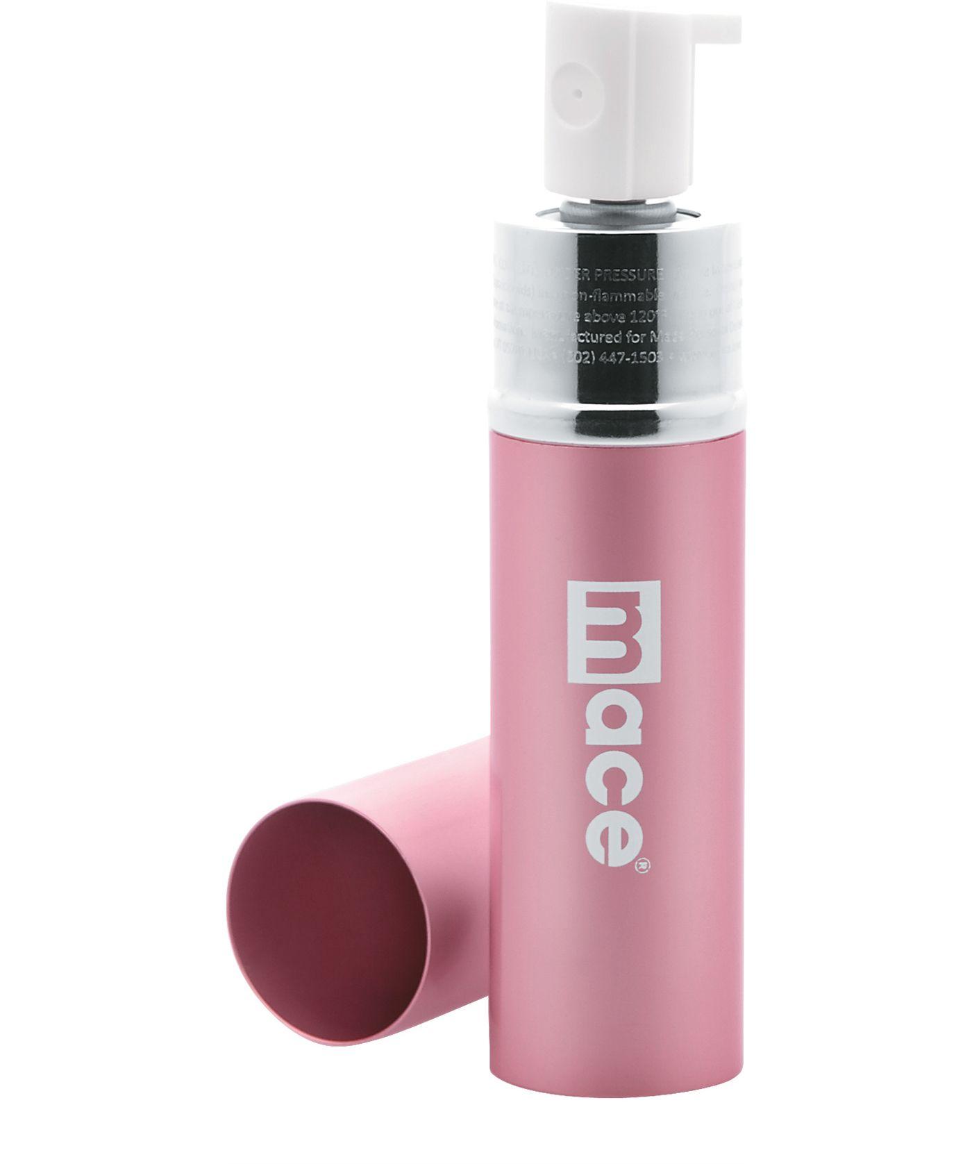 Mace Brand Hot Pink Purse Pepper Spray