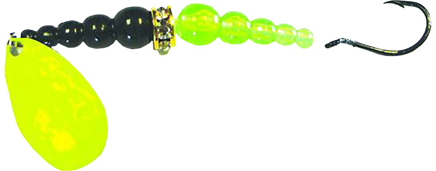 Mack's Lure Wedding Ring Classic Spinner Lures