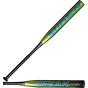 Miken Freak Black ASA Slow Pitch Bat 2016