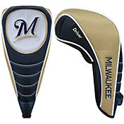McArthur Sports Milwaukee Brewers Driver Headcover