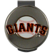 McArthur Sports San Francisco Giants Hat Clip and Ball Marker