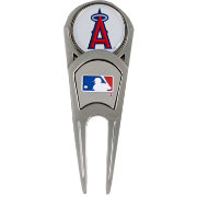 McArthur Sports Los Angeles Angels Divot Repair Tool and Ball Marker