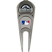 McArthur Sports Colorado Rockies Divot Repair Tool and Ball Marker