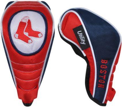 McArthur Sports Shaft Gripper Boston Red Sox Hybrid Headcover