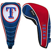 McArthur Sports Texas Rangers Driver Headcover
