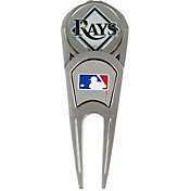 McArthur Sports Tampa Bay Rays Divot Repair Tool and Ball Marker