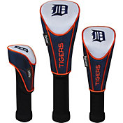 McArthur Sports Detroit Tigers Headcovers - 3-Pack