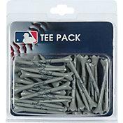 "McArthur Sports New York Yankees 2.75"" Golf Tees - 50 Pack"